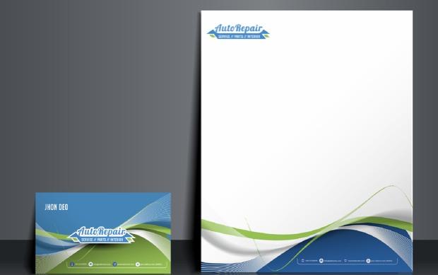 Briefpapier Gestalten Software Wiso Mein Büro Briefpapiergestaltung